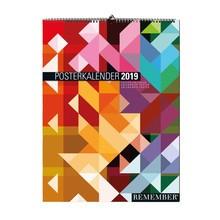 Remember - Wall Calendar 2019