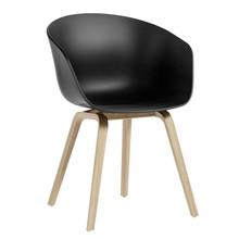 HAY - About a Chair AAC 22 armleunstoel mat gelakt eiken