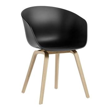 HAY - About a Chair AAC 22 Armlehnstuhl Eiche matt lackiert