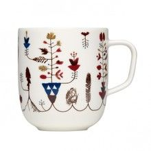 iittala - Sarjaton Mug Set of 2
