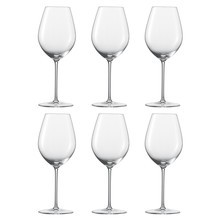 Zwiesel 1872 - Enoteca Chianti Rotweinglas 6er Set