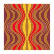designercarpets - Onion 3 Verner Panton Teppich