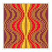 designercarpets - Onion 3 Teppich - multicolor/Schurwolle/Größe 3/300x300cm