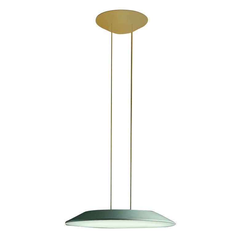 Float Circolare Suspension Lamp Artemide AmbienteDirectcom