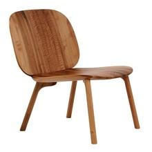 Zanat - Unna Lounge Stuhl