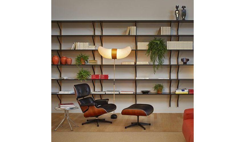 hexagonal table beistelltisch vitra. Black Bedroom Furniture Sets. Home Design Ideas