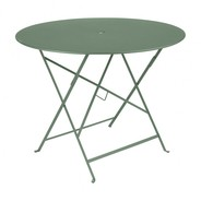 Fermob - Bistro - Table pliante Ø96cm