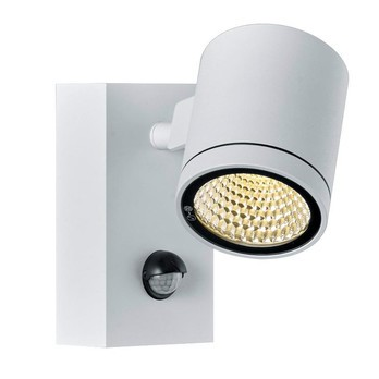 Helestra - Part LED Außenwandleuchte