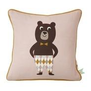 ferm LIVING - Bear Kinderkissen