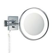 Decor Walther - BS 25 PL/V - Miroir mural avec de la lumière