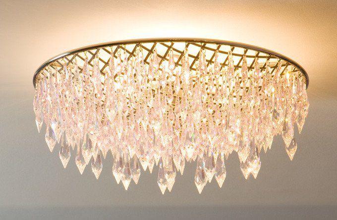 Anthologie quartett chandeliers & lighting ambientedirect