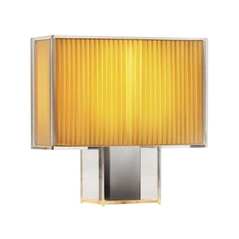 Kartell Tati Table Lamp Ambientedirect