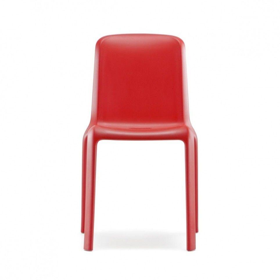 Snow chaise de jardin pedrali chaises meubles d for Chaise pedrali