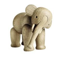 Kay Bojesen Denmark - Kay Bojesen - Houtfiguur olifant