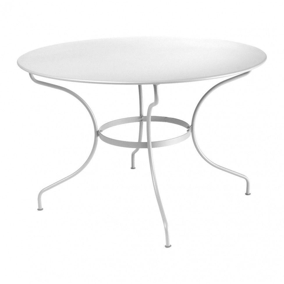 opera garden table fermob. Black Bedroom Furniture Sets. Home Design Ideas