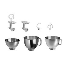 KitchenAid - KitchenAid Equipment For Food processor