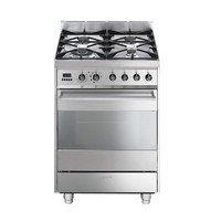 Smeg - C6GMXD8 Gas Cooker