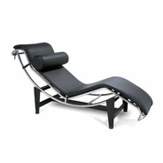 Cassina - Cassina Le Corbusier LC4 Lounger Cassina