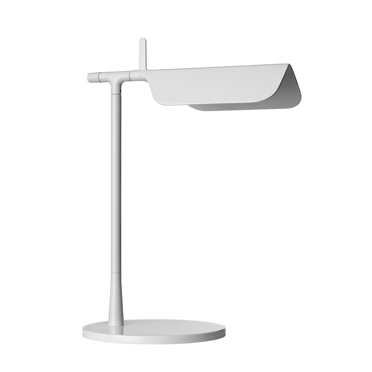 Tab t led table lamp flos ambientedirect flos tab t led mozeypictures Image collections