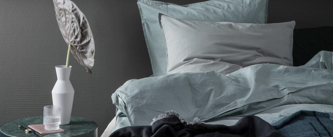 Sweet Dreams Die Passende Bettwäsche Stylemag By Ambientedirect
