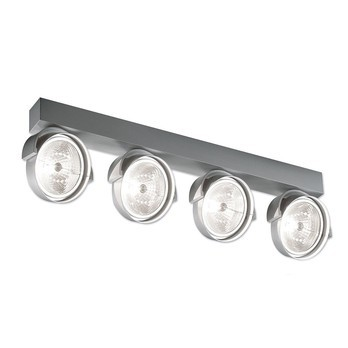 Deltalight - Rand 411 T50 Deckenstrahler