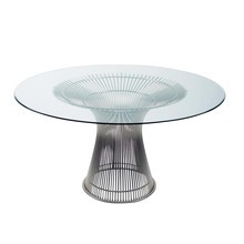 Knoll International - Knoll International Platner Esstisch