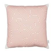 Vitra - Graphic Print Pillow Maze - Kussen