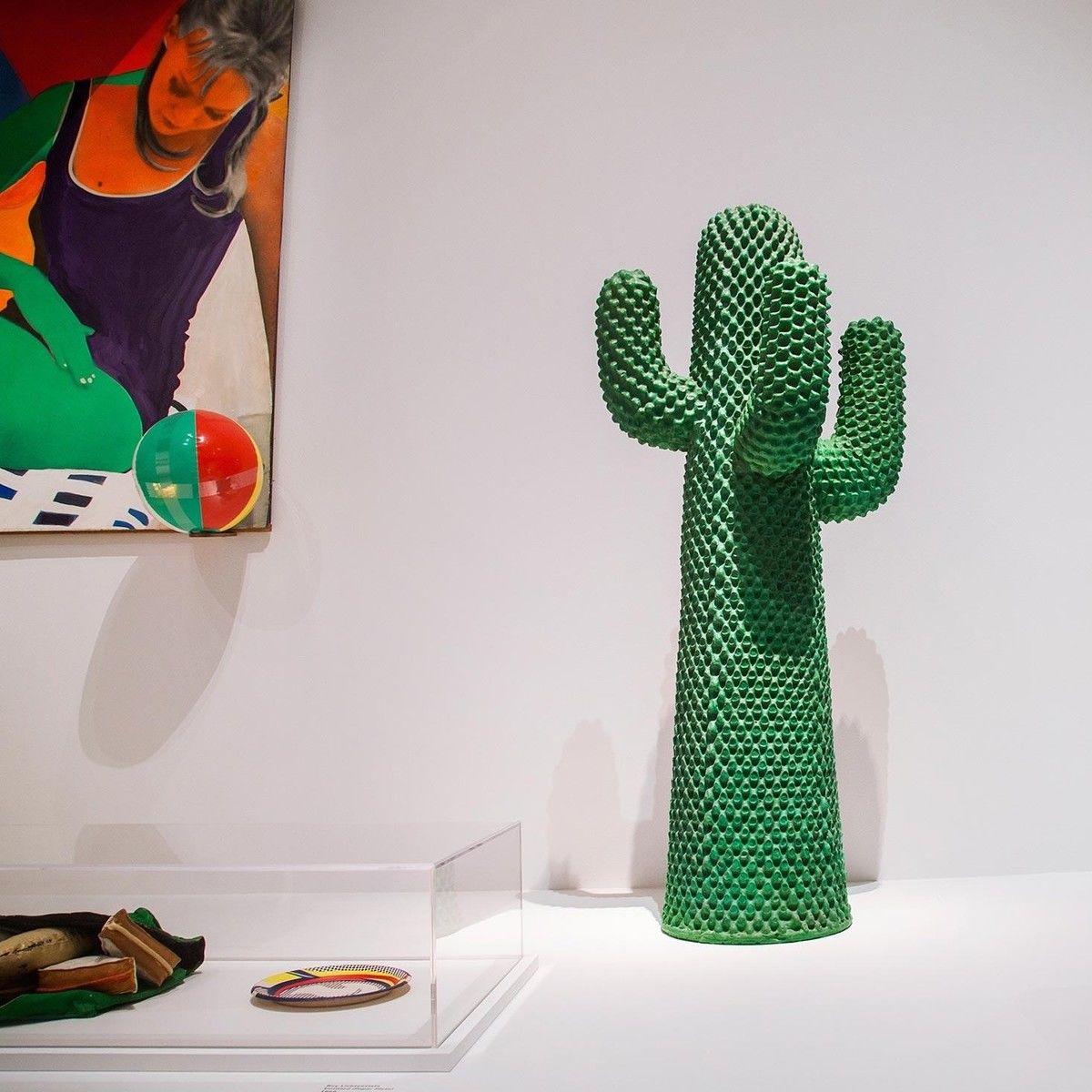 Gufram cactus porte manteaux gufram - Cactus porte manteau ...