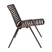 Fast - Zebra Lounge Garden Chair