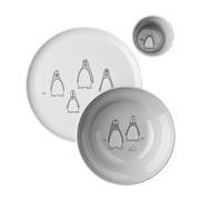 Stelton - Set de 3 vaisselle d´enfants Pingo
