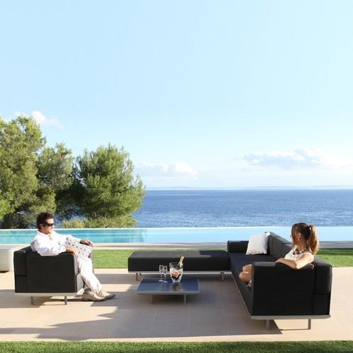 Royal Botania - Lazy Lounge Module Outdoor