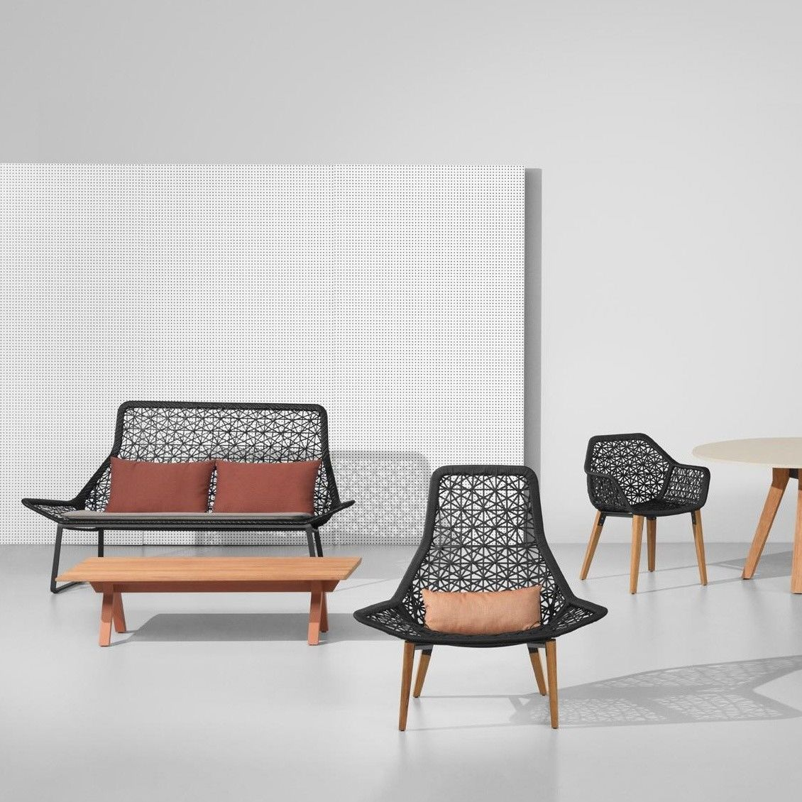 Gartensessel design  Maia Relax Sessel / Gartensessel | Kettal | AmbienteDirect.com