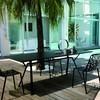 Fast - Radice Quadra Outdoor Tisch