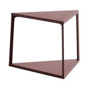 HAY - Table d'appoint triangulaire Eiffel