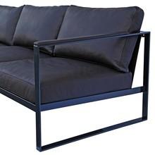 Röshults - Monaco 2-Sitzer Sofa