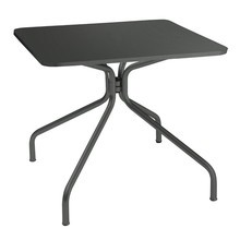 emu - Solid Garden Table 80x60x75cm