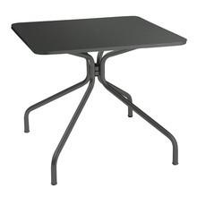 emu - Solid Gartentisch 80x60x75cm