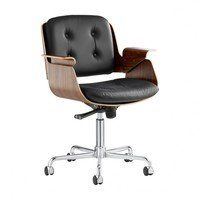 TECTA - Tecta D49 Desk Chair with wheels