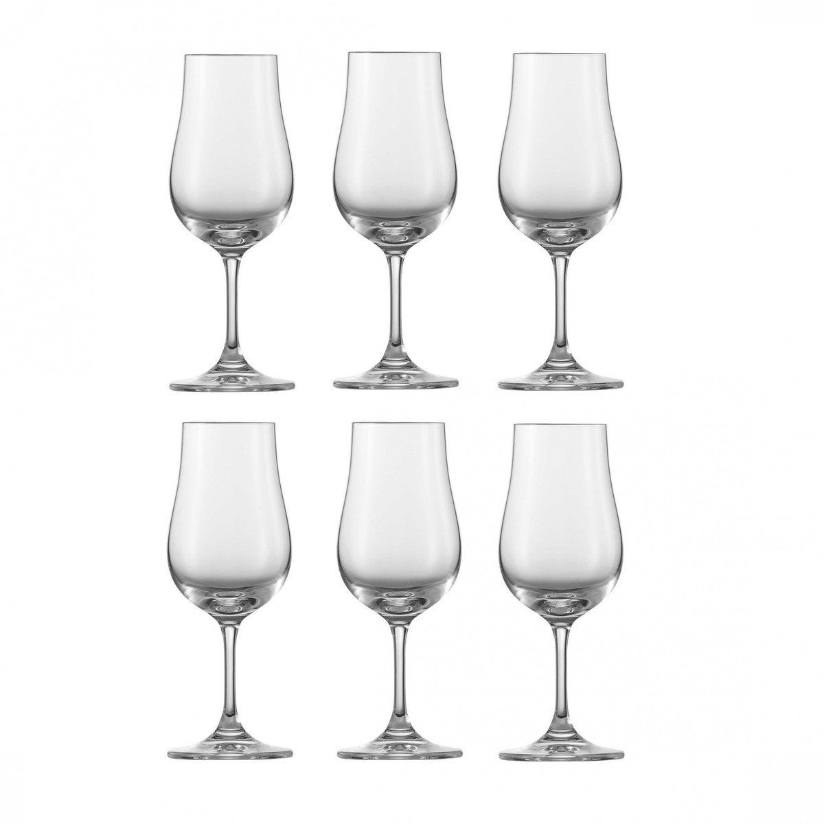bar special whisky nosing glass set of 6 schott zwiesel. Black Bedroom Furniture Sets. Home Design Ideas