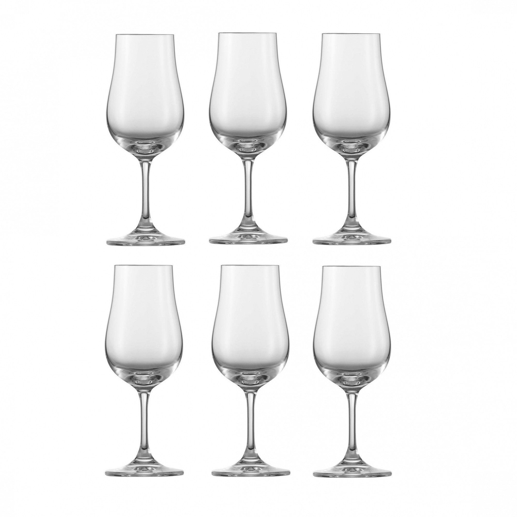 schott zwiesel bar special whisky nosing glas 6er set ambientedirect. Black Bedroom Furniture Sets. Home Design Ideas