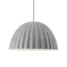 Muuto - Under The Bell Suspension Lamp Ø55cm