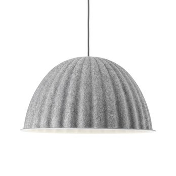 Muuto - Under The Bell Pendelleuchte Ø55cm