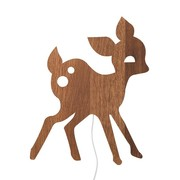 ferm LIVING - Applique murale My Deer