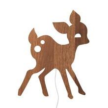 ferm LIVING - My Deer Wandleuchte