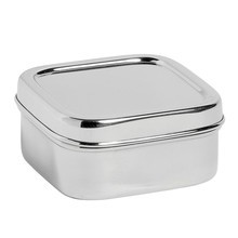 HAY - Steel Lunch Box Square