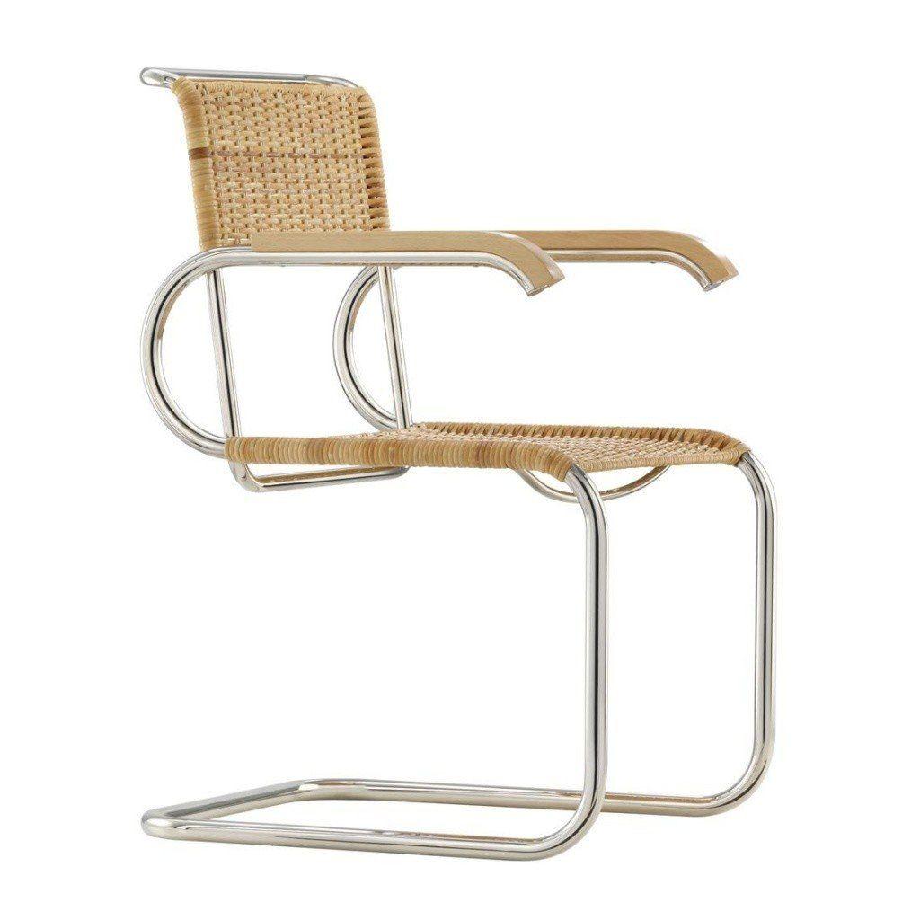 tecta d40 bauhaus chaise cantilever tecta. Black Bedroom Furniture Sets. Home Design Ideas