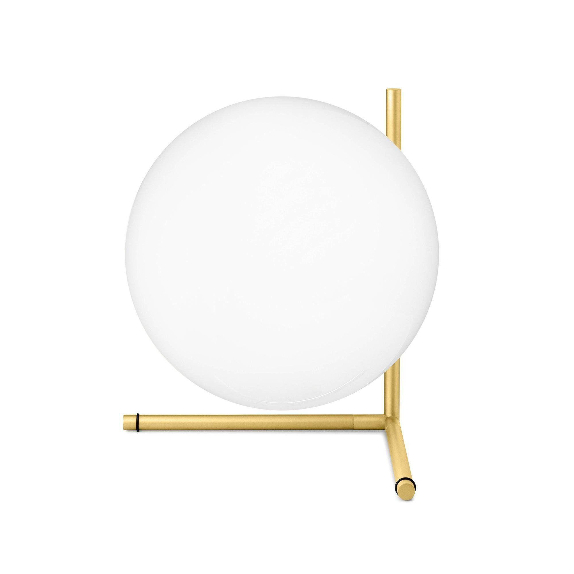 flos ic t2 lampe de table ambientedirect. Black Bedroom Furniture Sets. Home Design Ideas