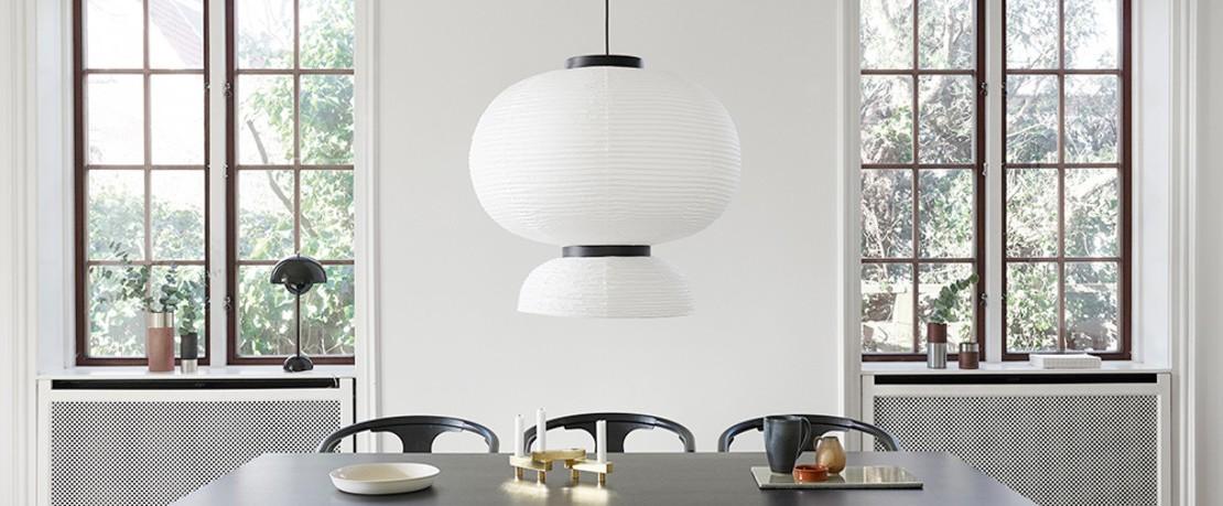 Leuchten Aus Naturmaterialien Design Shop Ambientedirect Com