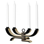 Design House Stockholm - Nordic Light Candelabra 4-arms
