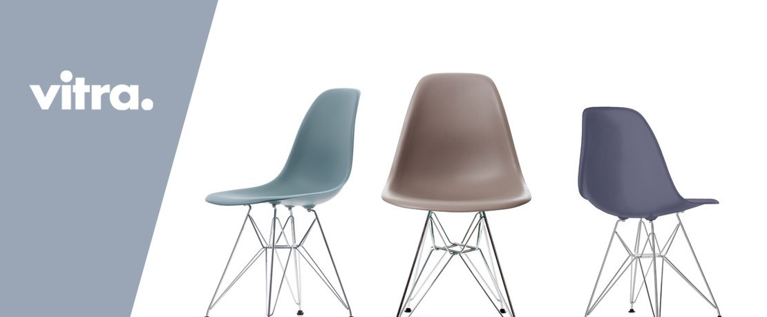 Designspecial Eames Plastic Armchair DSR